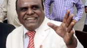 We will throw you out of court, SC warns Justice Karnan's counsel