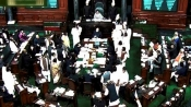 GST live in Parliament: TMC urges Centre to defer rollout to September 1