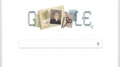 Google Doodle pays tribute to Finnish woman writer