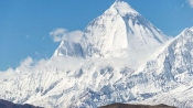 ITBP to scale world's 7th tallest mountain