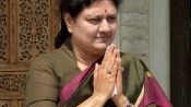 Sasikala's huge influence in running Tamil Nadu government exposed