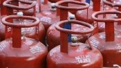 Govt hikes LPG price by Rs 1.76 per cylinder