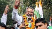 Rift in Congress ahead of MCD polls, Amrish Singh Gautam joins BJP