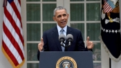 Barack Obama to make first public speech post-presidency