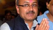 UP: 'Samajwadi' tag to be dropped from govt schemes, says Siddharthnath Singh