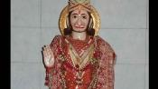 Hanuman Jayanti rallyists clash with police in Bengal