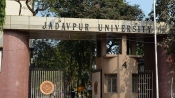 Jadavpur University cannot be blamed for slogan by fringe elements: VC