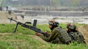 J&K: Pakistan violates ceasefire along LoC in Poonch, India retaliates