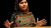 Malala Yousafzai receives highest UN honour to promote girls education