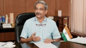 Manohar Parrikar interested in contesting from Panaji