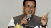 Ask BJP before getting married, says Randeep Surjewala