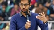 Google CEO Sundar Pichai is now on Alphabet's board of directors