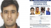 FBI puts Indian man who killed his wife on its 'Most Wanted List'