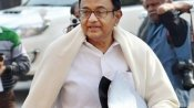 Remove Chidambaram from home ministry committee says Swamy