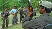 Naxal violence claimed lives of 2,753 security personnel in 20 years