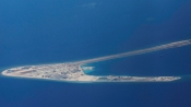 China begins military training exercises in South China Sea