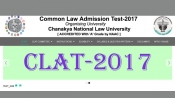 CLAT 2017: Final answer key available here, results on May 29