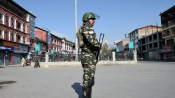Defence ministry says reports of Army jawan's abduction in J&K's Budgam incorrect
