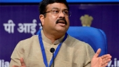 Pradhan inaugurates & lays foundation of several oil & gas projects in Tripura