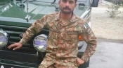 Hindu soldier died in defense of Pakistan