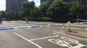 Manchester: Suspicious package keeps Army, bomb disposal unit on toes