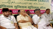 IUML removes women's wing chief from the post for praising BJP