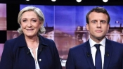 French Presidential election: Voting underway in wide-open contest