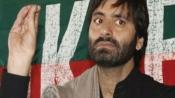 JKLF chief Malik arrested in Srinagar