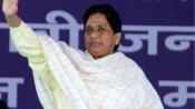 Mayawati denies Naseemuddin Siddiqui's charges, calls him extortionist