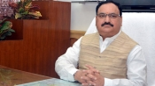 India committed to ensuring quality and affordable healthcare for all: Nadda
