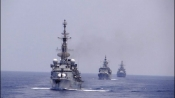 Iran boat crippled after pirate attack, US Navy comes to its aid