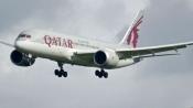 Qatar Airways flight to Doha diverted after Pilot falls sick mid-air
