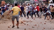 UP: Harassment of a woman leads to clashes, 9 injured