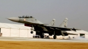 Crashed Sukhoi's pilots dead, were unable to eject in time