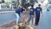 Swachh Survekshan needs to conduct survey properly: Pawar
