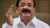 Karnataka: Venkaiah Naidu to review progress of urban sector schemes