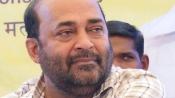 Goa CM Parrikar will contest from Panjim: Vinay Tendulkar