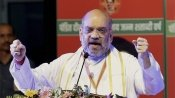 No Communists in the world, no Congress in India: Amit Shah