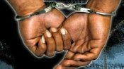 Wanted criminal arrested in Haryana