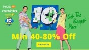 10 Reasons Why Jabong is Better Than The Best To Shop Right Now!!