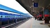 Railway station survey: Visakhapatnam cleanest, Darbhanga dirtiest