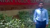 UPSC third topper lands in legal soup for producing 'fake' disability certificate