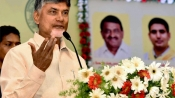 Tech-savvy AP Chief Minister asks for new Vastu gate