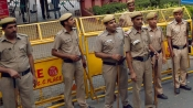 Bomb scare in Jaipur ahead of Gehlot's swearing-in