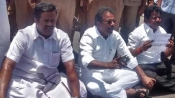 Evicted from TN assembly, DMK MLAs stage 'road roko', court arrest