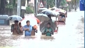 NE braces up for 2nd round of floods, landslides after IMD issues 'heavy rain' warning