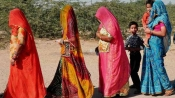 Praising <i>ghoonghat</i> sparks row in Haryana, opposition calls it 'regressive mindset'