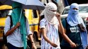 Uttarakhand reels under scorching heatwave