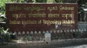 Sanskrit invocation song at IIT Madras event sparks controversy