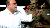 No bail for Justice Karnan says SC
